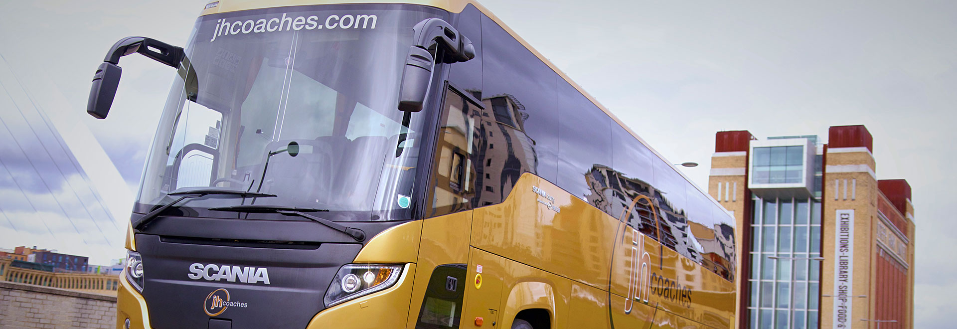 Coach Holidays, Day Excursions and Blackpool Express, from